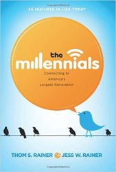 The Millennials: Connecting to America's Largest Generation