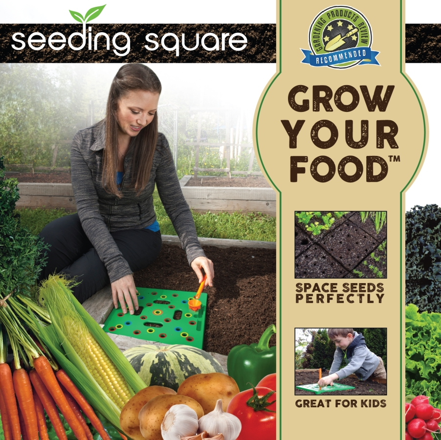 SeedingSquare