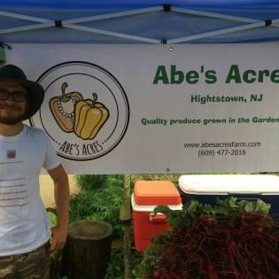 Abe's Acres