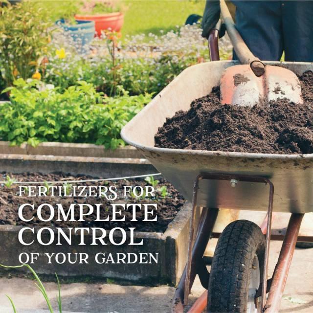 Bill Sadler Garden Maker Naturals