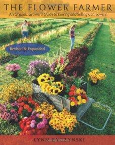 Flower Farmer Book Lynn Byczynski