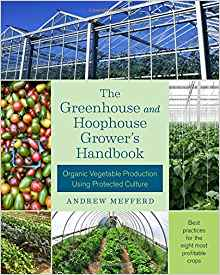 Greenhouse and HoophouseGrower'sGuide