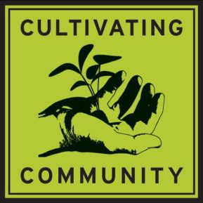 Cultivating Community logo