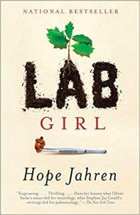 Lab Girl https://amzn.to/2uZcZIv