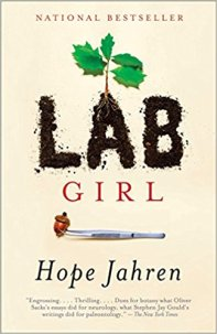 Lab Girl https://amzn.to/2uZcZIv