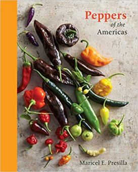 Peppers of the Americas https://amzn.to/2A0VoVe