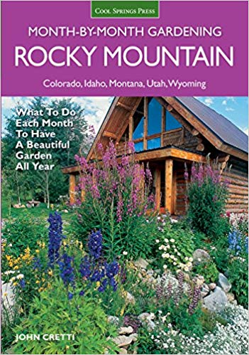 Rocky Mountain Gardening https://amzn.to/2mQAIWV