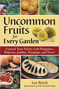 Uncommon Fruits for Every Garden