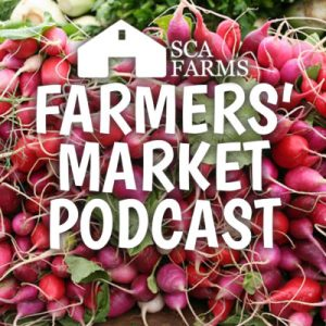 Farmer's Market Podcast