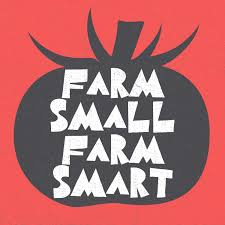Farm Small Farm Smart Podcast by Diego