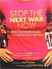 Stop the Next War Now: Effective Responses to Violence and Terrorism https://amzn.to/2QfySMu