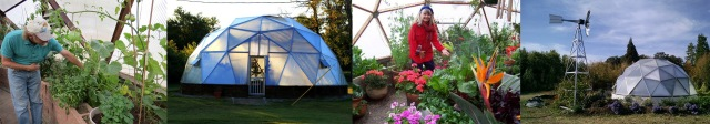 Growing Spaces Domes photos