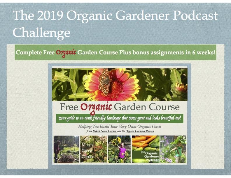 2019 Organic Gardener Podcast Challenge.key.jpg