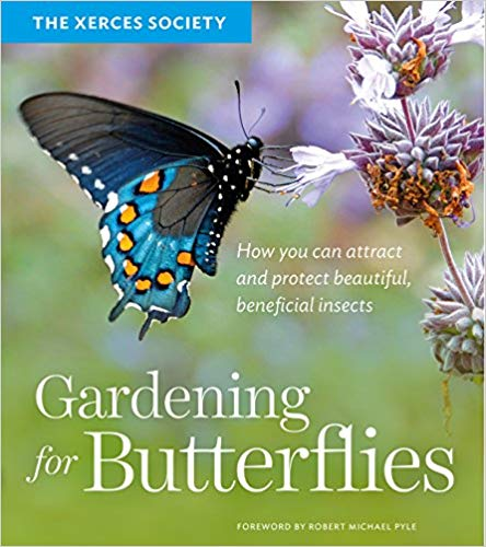 Gardening for Butterflies- How You Can Attract and Protect Beautiful, Beneficial Insects