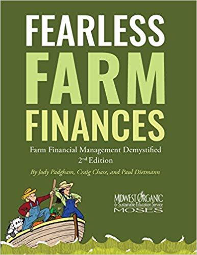 Fearless Farm Finances- Farm Financial Management Demystified