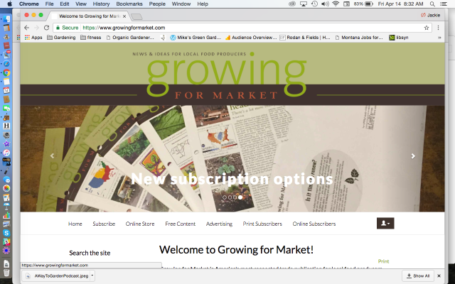 GrowingForMarket