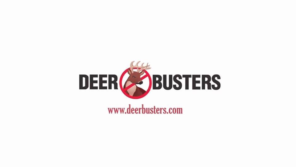 DeerBusters.com Logo