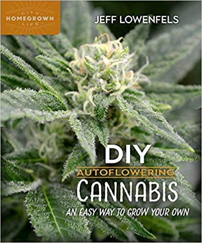 DIY Autoflowering Cannabis: An Easy Way to Grow Your Own https://amzn.to/33G6QAA