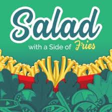 SaladWithASideOfFriesLogo
