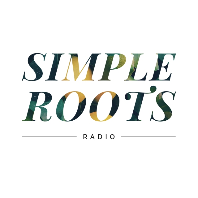 SimpleRootsRadioLogo