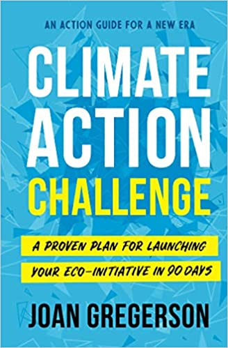Climate Action Challenge- A Proven Plan for Launching Your Eco-Initiative in 90 Days