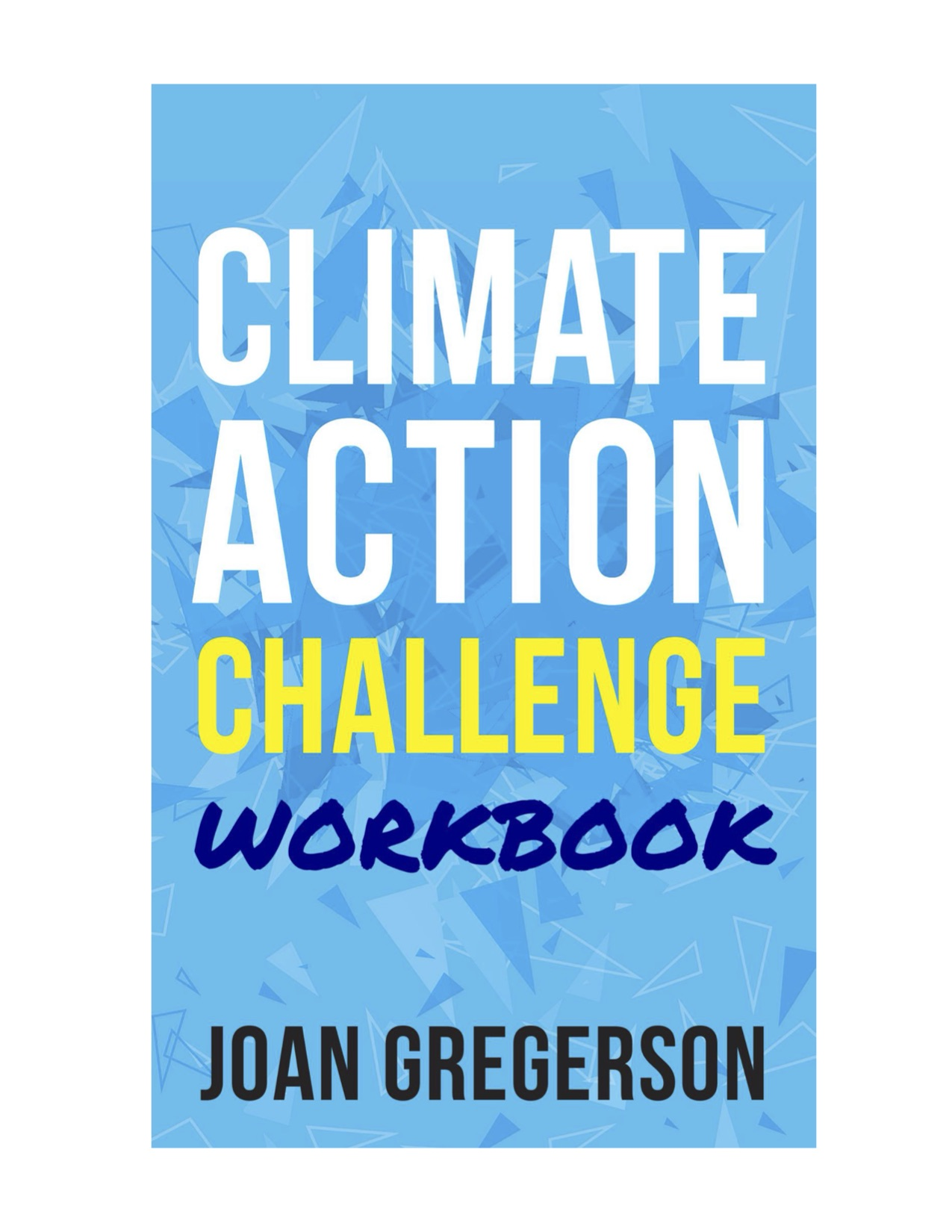 Climate Action Challenge Workbook 20200808