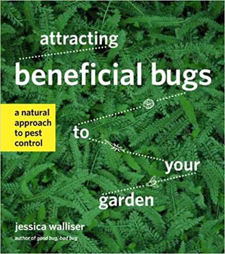 Attracting Beneficial Bugs to Your Garden- A Natural Approach to Pest Control
